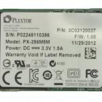 PLEXTOR PX-256M5Mは3月9日発売