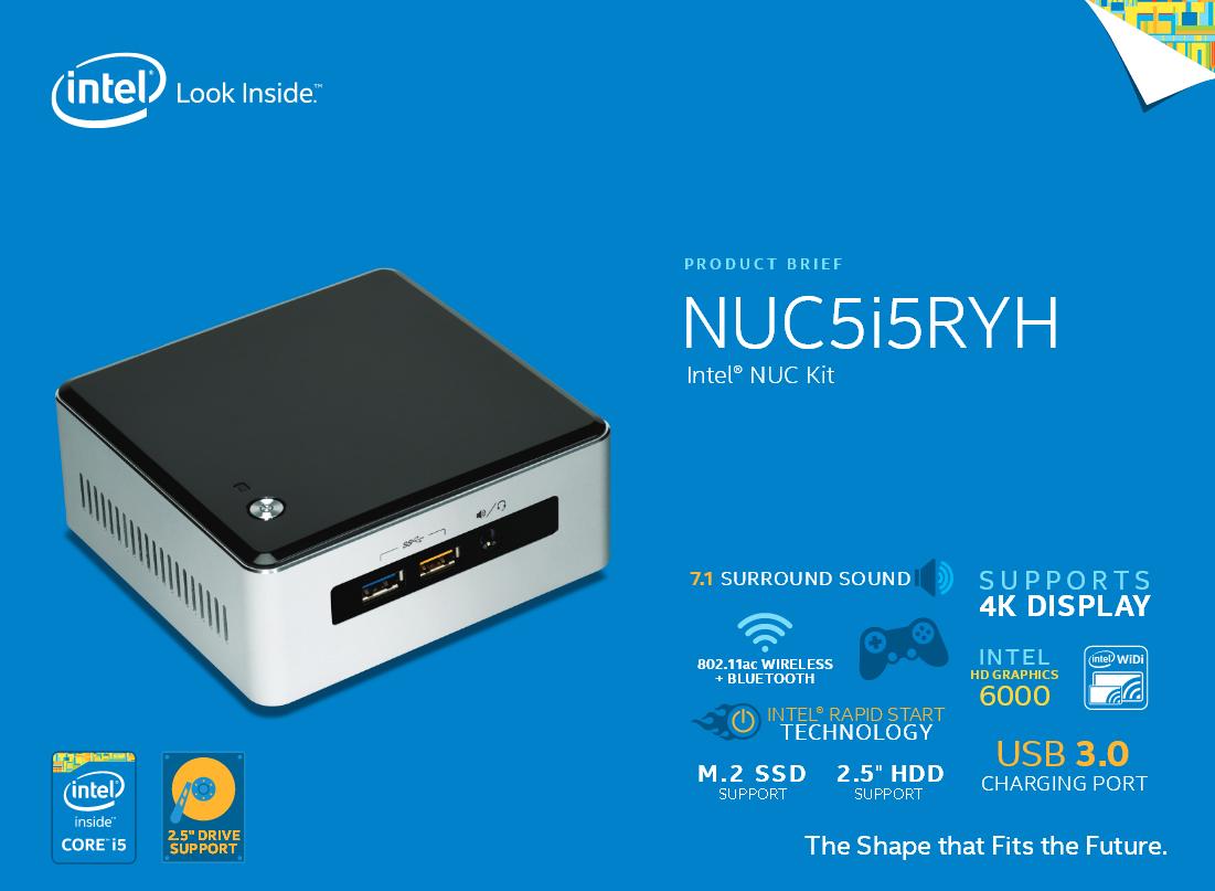 NUC5i5RYH