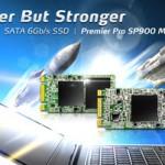 ADATAのM2 SSD「Premier Pro SP900」シリーズ