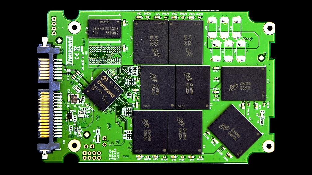 SSD370NAND
