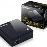 GIGABYTE BRIXのBroadwellモデルが最大55%オフで販売中