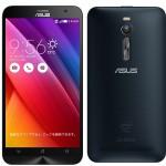 U-mobile一番人気!ZenFone 2(ZE551ML)料金プランまとめ