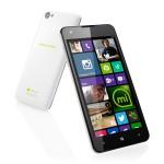 マウスがWindows 10 Mobile対応スマホ「MADOSMA Q501A」発表