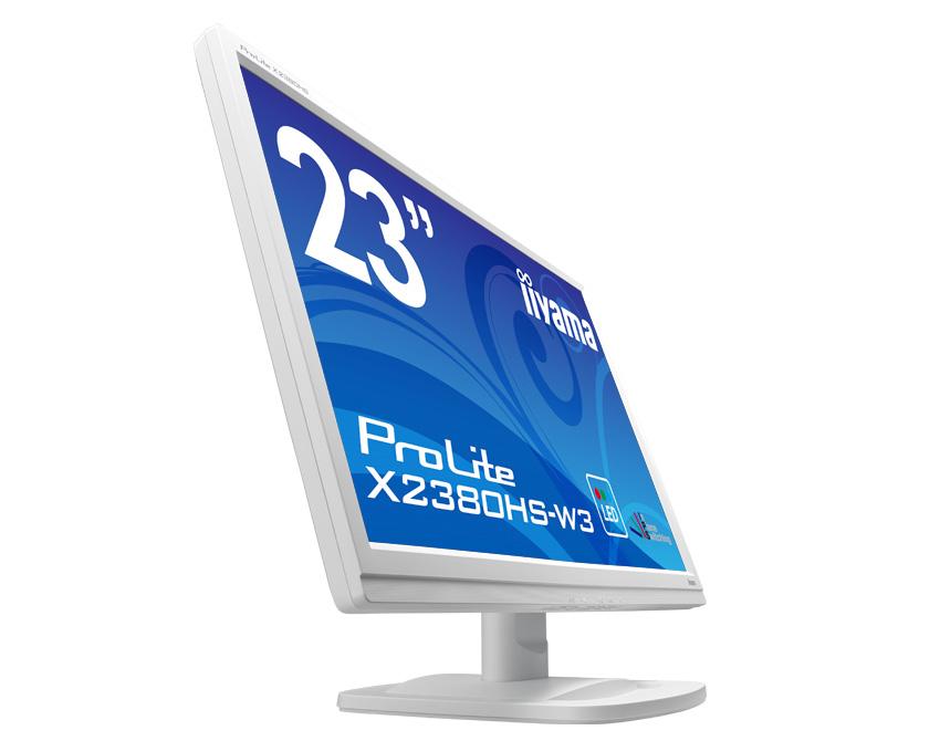 ProLite X2380HS-W3-2