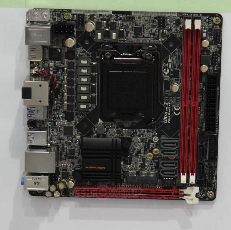 Z170e-ITX