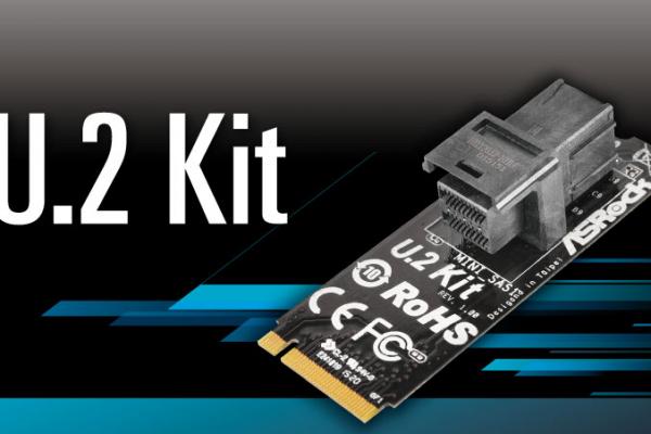 U.2 Kit