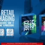 【Intel CPU】Core i7やCore i5のK付きとK無し、どちらを選べばいいのか