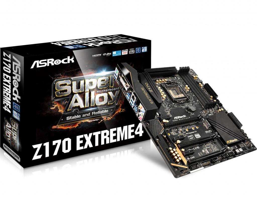 Z170 Extreme4(L1)