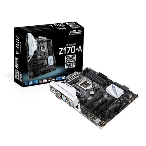 Z170A-Package