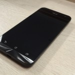 ZenFone2 Laser(ZE500KL)でau VoLTE対応SIMカードが使用可能に
