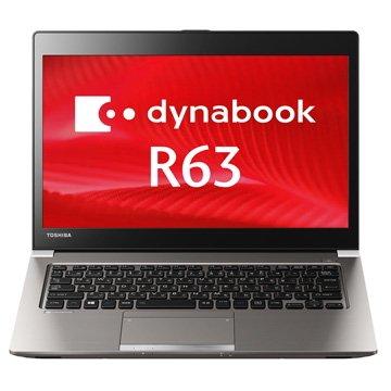 Dynabook R63