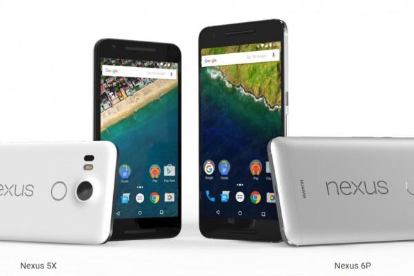 Nexus6P-Nexus5X
