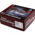ASUSTeKがPRO GAMINGシリーズマザー「Z170I PRO GAMING」発表