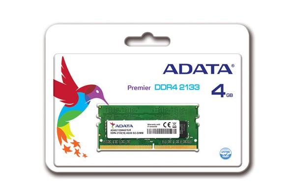 DDR4 2133 SO-DIMM 1.2V-1