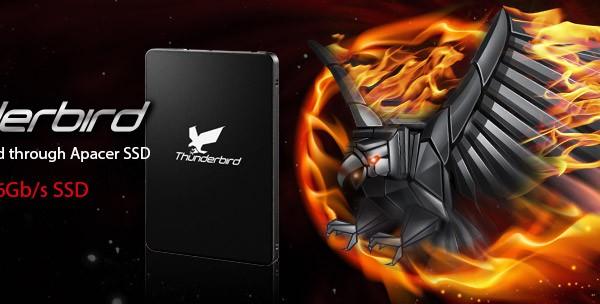 Thunderbird AST680