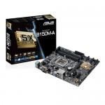 ASUSTeKよりB150チップセット搭載microATXマザー「B150M-A」発売
