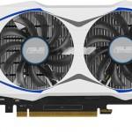 ASUSTeKよりGeForce GTX950搭載ビデオカード「GTX950-OC-2GD5」発売