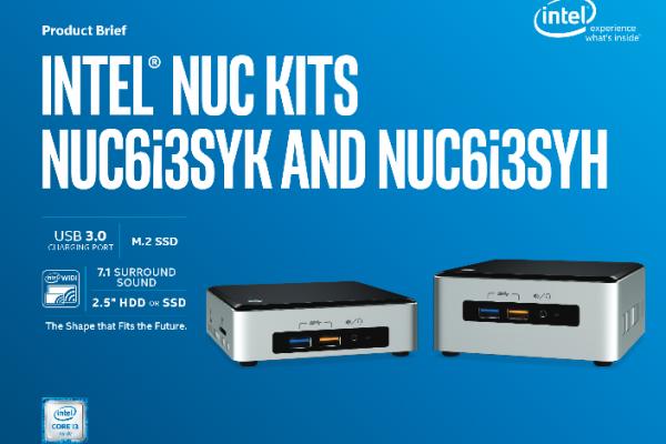 NUC6i3SYK-NUC6i3SYK