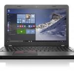 Lenovoのスタンダード・ノートPC「ThinkPad E460」「ThnkPad E560」発売