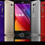 ASUSTeKがAndroid 6.0提供予定のSIMフリースマートフォンを公表