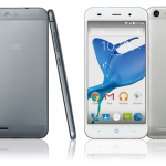 ZTEジャパンがSIMフリースマートフォン「ZTE Blade V6」を発表