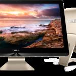 ASUSTeKが一体型PC「Zen AiO」3モデルを発表。スペック比較も
