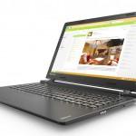 Lenovoのコスパ重視15.6型エントリーモデル「ideapad 100」スペックまとめ・比較