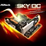 ASRockがSkylake世代の末尾K以外のCPUでもオーバークロックが可能になる技術「SKY OC」を発表