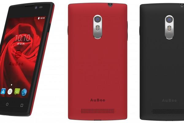 AuBee smartphone