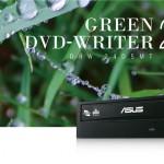 ASUSTeKが5.25インチベイ内蔵型DVDドライブ「DRW-24D5MT」発表