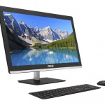 ASUSTeKが21.5型液晶一体型PC「Vivo AiO」発表