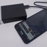 Inateck 40W 5ポート USB充電器レビュー