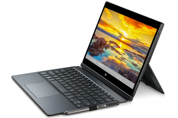 New XPS 12 2-in-1