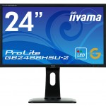 iiyamaがFreeSync対応144Hz駆動液晶「ProLite GB2488HSU-2/GB2788HS」発売