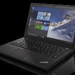 ThinkPad X260のカスタマイズでFullHDが選択可能に