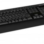MicrosoftがAES対応ワイヤレスキーボード2製品を発売
