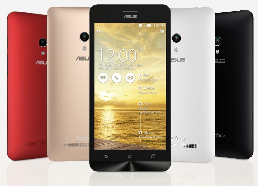 ZenFone5-A500KL