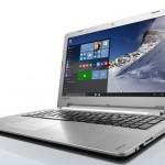 Lenovoの15.6型でパワフルなマルチメディアノートPC「ideapad 500」スペックまとめ