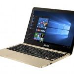 ASUSの11.6型モバイルノート「VivoBook E200HA」発売