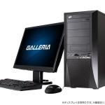 ドスパラがNVIDIA提唱の「GeForce GTX VR Ready」対応PCを発表