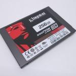 Kingstonのビジネス向けSSD「KC400」シリーズ 256GBモデル レビュー