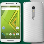 Android 6.0搭載SIMフリースマホ「Motorola X Play」発売