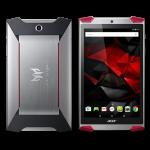AcerのゲーミングAndroidタブレット「Predator 8 GT-810」発売