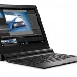 Lenovoの2in1マルチモードPC「ThinkPad X1 Tablet(2016)」スペックまとめ