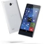 楽天モバイルでVAIO Phone Bizの予約受付開始