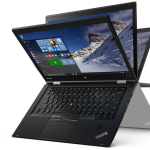 Lenovoの2in1ノートPC「ThinkPad X1 Yoga(2016)」 スペックまとめ