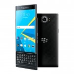 U-mobileが「BlackBerry PRIV」販売開始
