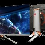 ASUSTeKがG-SYNC対応34型ウルトラワイドゲーミング曲面液晶「ROG Swift PG348Q」発売