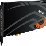 ASUSのSTRIXシリーズよりゲーマー向けサウンドカード3製品発売