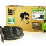 玄人志向より補助電源不要なGTX950グラフィックボード「GF-GTX950-E2GB/OC/ECO」発売